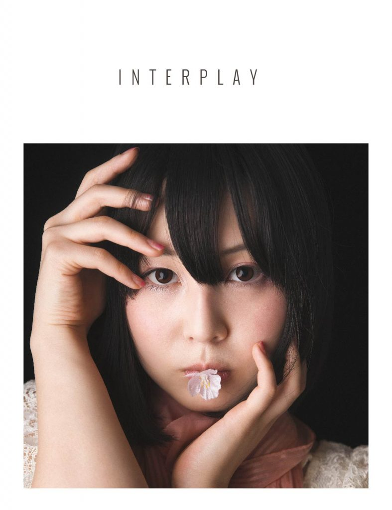 INTERPLAY [既刊]A4変形 / 80P ¥2,000 [少数]